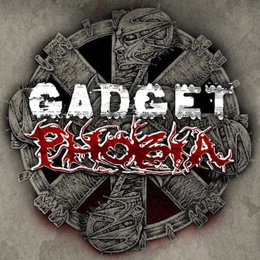 Gadget  Phobia split